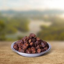 Cervida Pur Rehfleisch-Nuggets, getrocknet – 250g