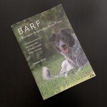 BARF-Broschüre von Swanie Simon
