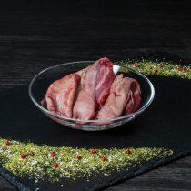 Zunge vom Bio-Lamm, geschnitten – 200g