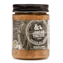 Oscar&Trudie Bio-Waldlamm – 330g