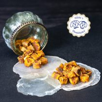 KicherHuhn getreide- und glutenfrei von Hilde's Hundekeksi – 150g