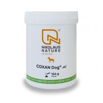 "Coxan Dog® ""ak"" von Nikolaus Nature – 166g"