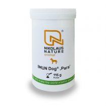 "Imun Dog® ""Para"" von Nikolaus Nature – 115g"