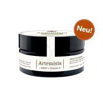Artemisia-Balsam mit DMSO, Vitamin E, Bienenwachs und Manzanilla-Öl von Waldkraft – 30ml