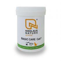 Basic Care Cat® von Nikolaus Nature – 50g