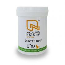 Dentes Cat® von Nikolaus Nature – 35g