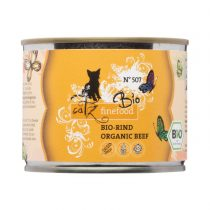 catz finefood Bio-Rind – 85g, 200g