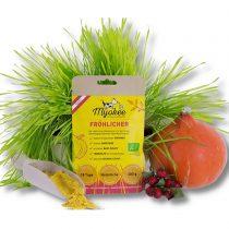 FRÖHLICHER Gemüse-Obst-Mischung von Myokee – 40g