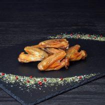 Flügerl vom Bio-Huhn, getrocknet – 250g