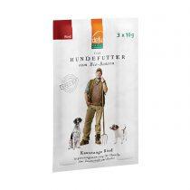 Kaustangerl vom Bio-Rind von Defu (Hund) – 3 Stück
