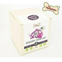 Bio-Kekse Blueberry Cookie Love von The Hundekeks – 300g