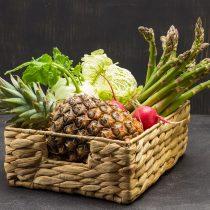 Obst / Gemüse / Flocken