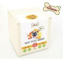 Bio-Kekse Sweet Apple Banana von The Hundekeks – 300g