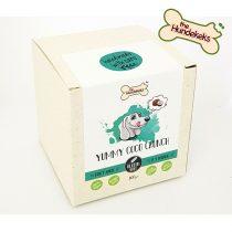 Bio-Kekse Yummy Coco Crunch von The Hundekeks – 300g