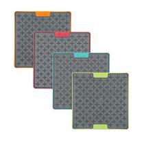 LickiMat® Buddy Tuff – verschiedene Farben – 20x20cm