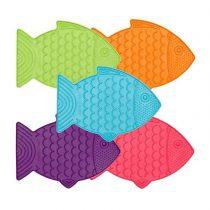 LickiMat® Classic Felix – verschiedene Farben – 20x15cm