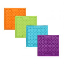 LickiMat® Buddy – verschiedene Farben – 20x20cm