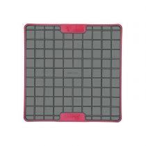 LickiMat® Playdate Tuff – Rot – 20x20cm