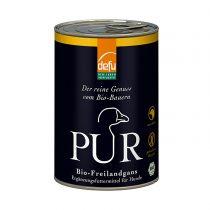 PUR Bio-Freilandgans von Defu – 400g