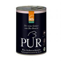 PUR Bio-Ackerschwein von Defu – 400g