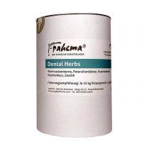 Dental Herbs Kräutermischung von Pahema – 150g