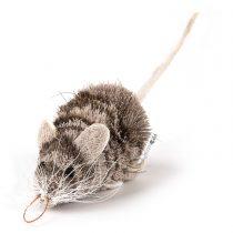 Nibbles Maus-Anhänger für Katzenangel von Profeline